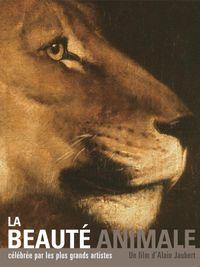 Movie poster of La Beauté animale