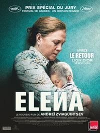 Movie poster of Elena