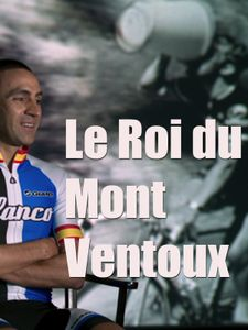 Le roi du mont Ventoux