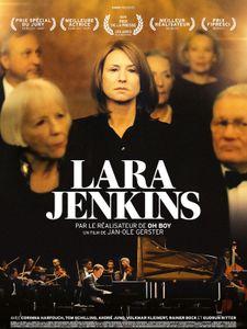 Lara Jenkins
