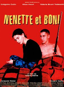 Nénette et Boni