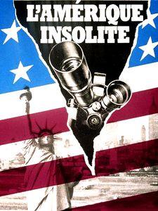 L'Amérique insolite
