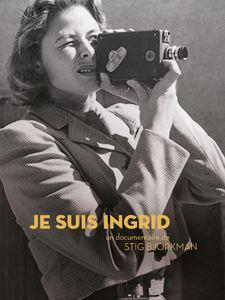 Je suis Ingrid