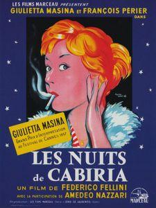 Les Nuits de Cabiria