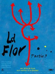La Flor : partie 3