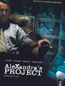 Alexandra's Project