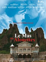 Le Mas des Alouettes