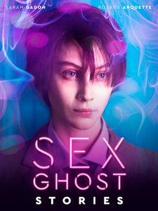 Sex Ghost Stories