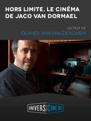 Hors limites - Le cinéma de Jaco Van Dormael