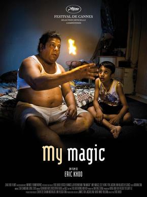 My magic