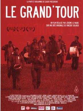 Le Grand' Tour