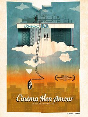 Cinéma, mon amour