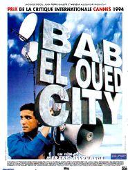 Bab el Oued city