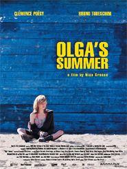 L'Eté d'Olga