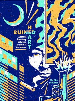 Ruined Heart : Another Lovestory Between a Criminal & a Whore