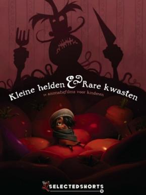 Kleine helden en rare kwasten - DE FILMCLUB