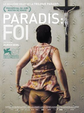 Paradies: Glaube (Paradis : foi)