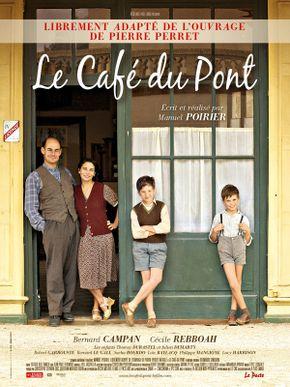 Le Café du pont