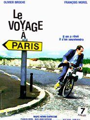 Le Voyage à Paris