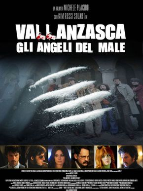 Vallanzasca - Angel of Evil