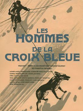 Les Hommes de la Croix Bleue