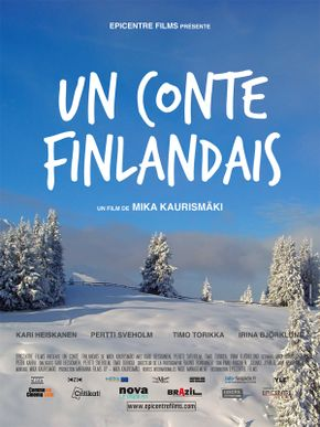 Un conte finlandais