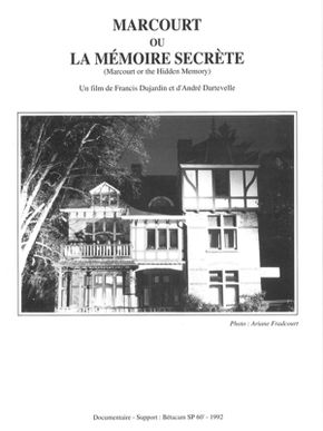 Marcourt ou la mémoire secrète