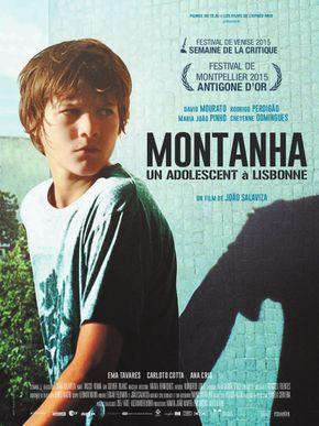 Montanha, un adolescent à Lisbonne