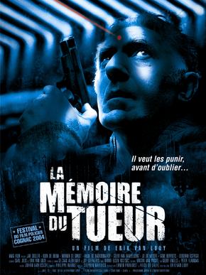 La Mémoire du tueur