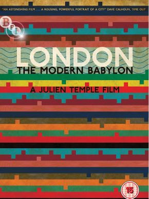 London : The Modern Babylon