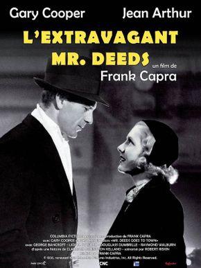 L'Extravagant Mr. Deeds