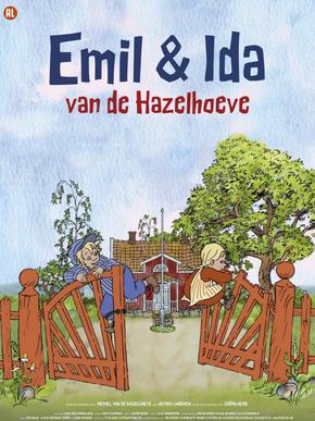 Emil & Ida van de Hazelhoeve