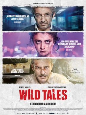 Wild Tales (Jeder dreht mal durch)