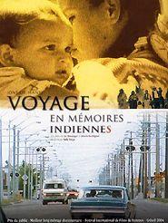 Voyage en mémoires indiennes
