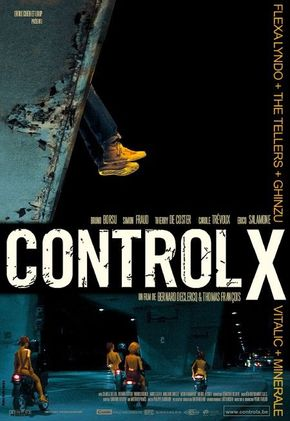 Control X