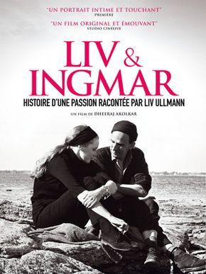 Liv et Ingmar