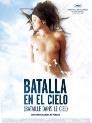 Batalla en el cielo (Bataille dans le ciel)
