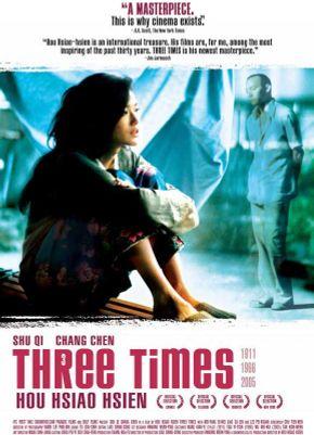 Three Times