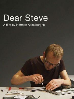 Dear Steve