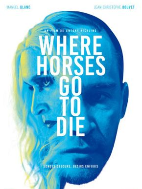 Where Horses Go to Die