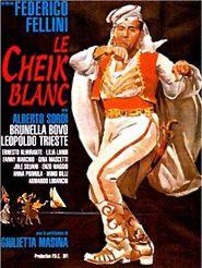 Le Cheik Blanc (Courrier du coeur)