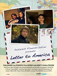 Lettre à l'Amérique