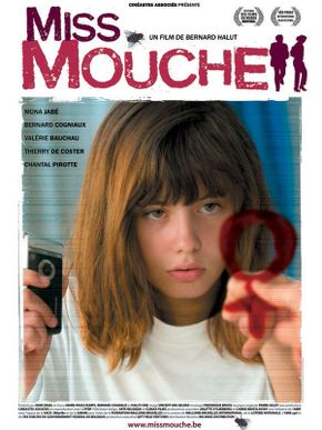 Miss Mouche