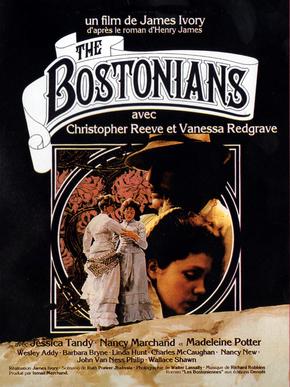 Les Bostoniennes