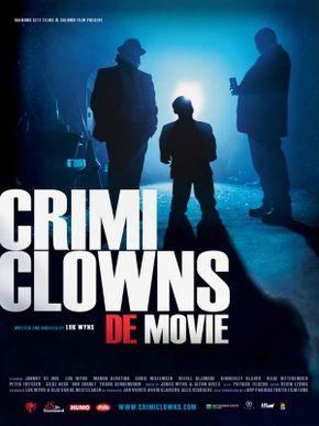 Crimi Clowns: De Movie