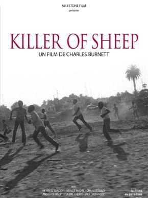Killer of Sheep