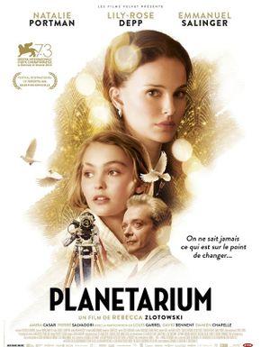 Planetarium