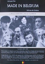 Made in Belgium: 100 jaar film