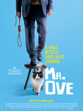 Mr. Ove