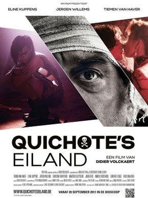 Quichote's Eiland